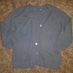 4/$20 | Knit Sweater with 3/4 sleeves